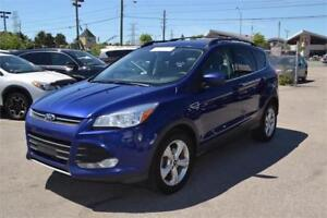 2013 Ford Escape SE 1.6L ECOBOOST