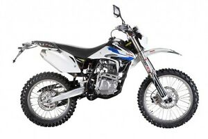 BRAND NEW! PISTERPRO DIRT BIKES! STARTING AT $1995.00
