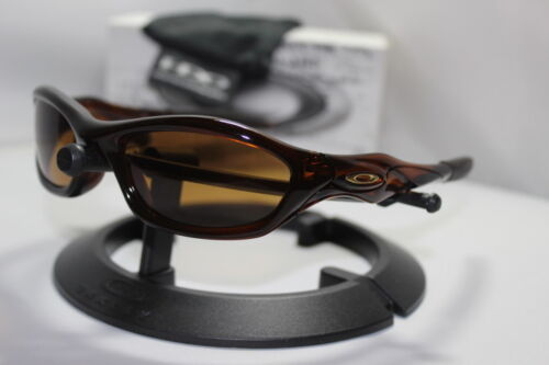New Oakley Unknown Sunglasses Rootbeer/Bronze 30-659
