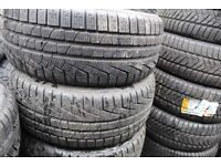 🇷🇴Overstock 235/40/19 Winter Part Worn Tyres Pairs 245/45/20.215/50/17.60/18/255.275.Used 🇵🇱🇬🇧