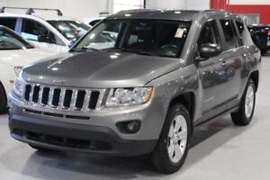 Jeep Compass SPORT 4D Utility 2WD 2012