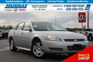 2013 Chevrolet Impala LT FWD *REMOTE START,AIR CONDITIONING*