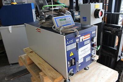 3883 Ebara A10s Dry Pump