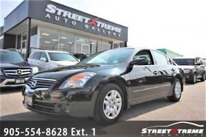 2009 Nissan Altima 2.5S|ACCIDENT FREE|CRUISE CONTROL|PWR MIRRORS