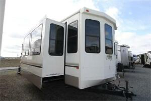 Cedar Creek Cottage 40CCK - Destination Trailer