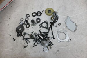 Suzuki DS 80 Parts | eBay on