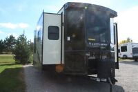 2016 Heartland Lakeview Park Model - $191 Bi-weekly - BR 280