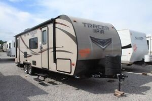 2015 Forest River Air Series Travel Trailer