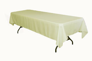 Ivory Tablecloths for Sale London Ontario image 1