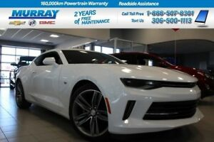 2018 Chevrolet Camaro 1LT Coupe*REMOTE START,SUNROOF*