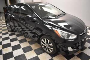 2017 Hyundai Accent SE- HEATED SEATS**SUNROOF**BLUETOOTH