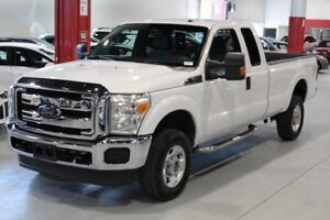 Ford F250 S/D XL Supercab SWB 4WD 2011