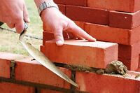 LOOKING FOR A LABOURER TO ASSIST IN BRICK LAYING