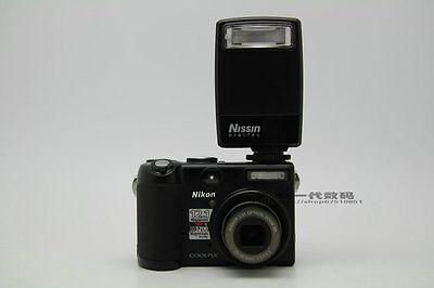 Flash TTL Speedlite Nissin Di28 pour Nikon D800 D300 D200 D7000 D5000 D90 D3200