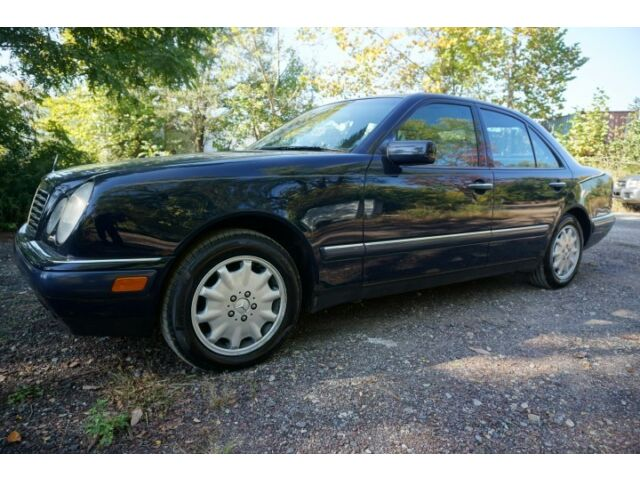 Image 1 of 1997 Mercedes-Benz E-Class…