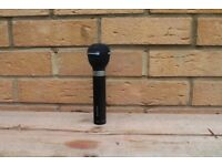 Beyer Dynamic M88 Microphone