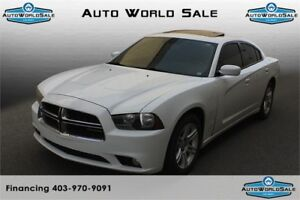 2011 Dodge Charger|Sunroof|Power Seats |Traction Control
