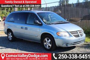 2005 Dodge Grand Caravan SXT VALUE PRICED & SAFETY INSPECTION...