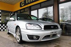2001 Subaru Legacy RSB 53 KMs Auto - FINANCING AVAILABLE