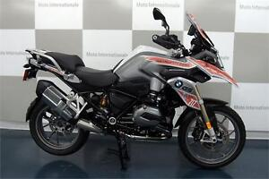 BMW R1200GS 2016 PRESIDENT EDITION (GS TROPHY)