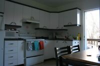 Fully furnished room in apartment close to Guy-Concordia
