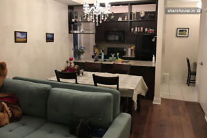 Female Only-Beautiful and Super Clean Room -Condo Townhouse