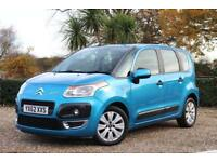 2012 Citroen C3 Picasso 1.6HDi 8v (90bhp) VTR+ Isofix ~ Bluetooth ~ £30 ROAD TAX
