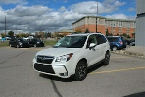 2014 Subaru Forester XT Limited AWD - Nav/B.Cam/Leather