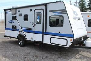 2018 Jayco Jay Feather 7 19BH
