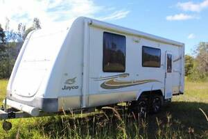 2011 Jayco Sterling Outbackj Ormeau Gold Coast North Preview