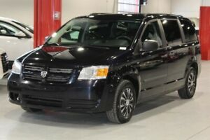 Dodge Grand Caravan SE Wagon 2010