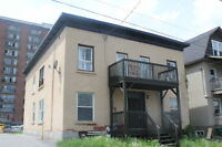 Attractive 3 Bedroom Apartment w/ 2 Balconies, Carleton Sep 1