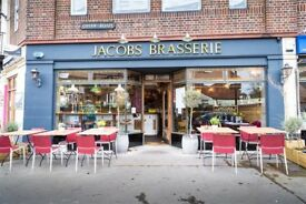 WELL ESTABLISHED RESTAURANT & BAR WITH 50 COVERS BUSINESS REF 146892