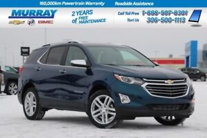 2019 Chevrolet Equinox Premier 2.0T AWD*REMOTE START,HEATED SEAT