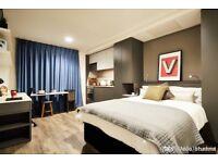 Vita Student York 30Squared meter room