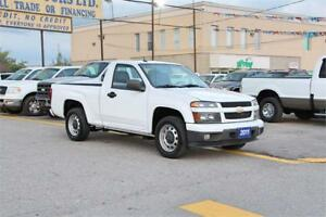 2011 Chevrolet Colorado*4CYL*Cruise*Certified|2 Year W