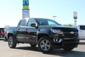 2018 Chevrolet Colorado *REMOTE START,HEATED SEATS,BENLINER*