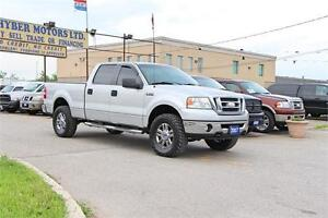 2007 Ford F-150 XLT*Certified*E-Tested*2 Year W
