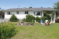 PRICE REDUCTION-- Family home with income suite / AGENTS :)