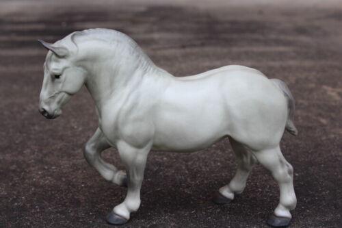 Hagen Renaker Designer Workshop Monrovia Crusader Draft Horse