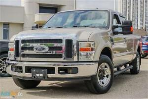 2008 Ford F-250 XLT| ONE OWNER| EXCELLENT CONDITION| GREAT KM?S