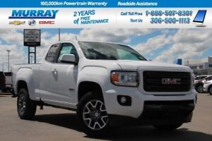 2018 GMC Canyon *REMOTE ENTRY,REMOTE START,HEATED SEATS*