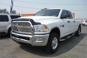 2012 Ram 2500 SLT  HEAVY DUTY LONG BOX!!!!!