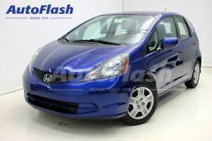 2014 Honda Fit LX * A/C * Cruise * Gr.Electric * Bluetooth *