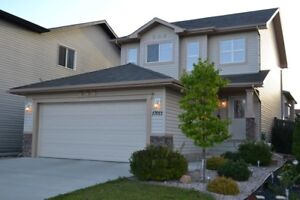 Absolutely Gorgeous Family Home in Northeast Edm