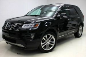 2016 Ford Explorer Limited Ecoboost 4x4*Cuir/Leather*Toit/Roof*