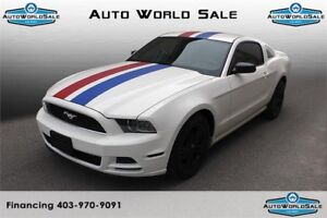 2013 Ford Mustang Sirius Radio  AUX  CD Player Traction Control