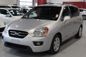 Kia Rondo EX 4D Wagon 2009