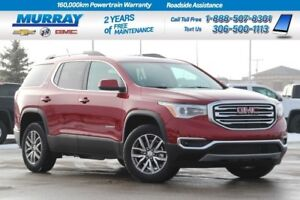 2019 GMC Acadia SLE-2 AWD*REMOTE START,SUNROOF,HEATED SEATS*
