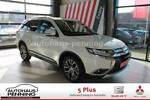 Mitsubishi Outlander 2.2 DI-D 4WD AT TOP NAVI SHZ GRA